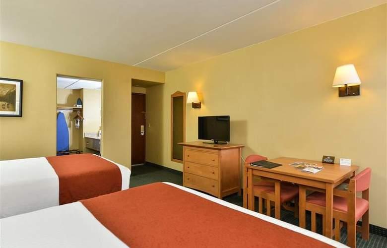 Best Western Inn of Tempe - Room - 46