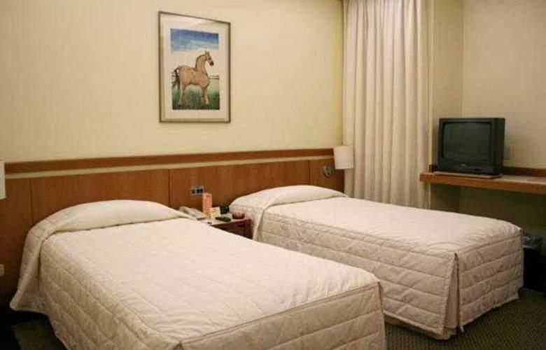 Nikkey Palace Hotel - Room - 0
