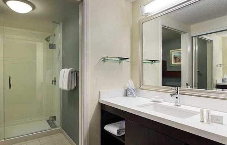 Residence Inn Irvine John Wayne Airport/Orange Cou - Room - 18