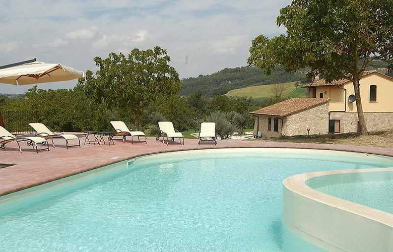 Villa Gina - General - 2