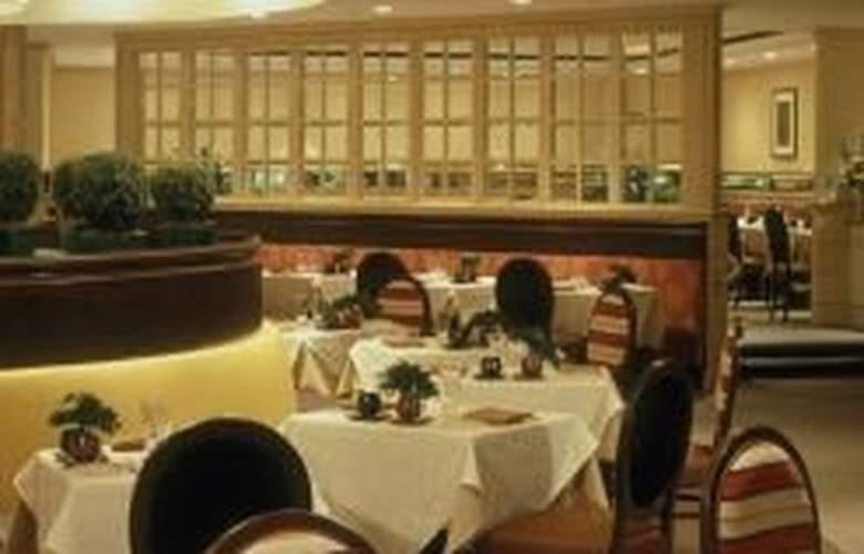L'Enfant Plaza Hotel - Restaurant - 0