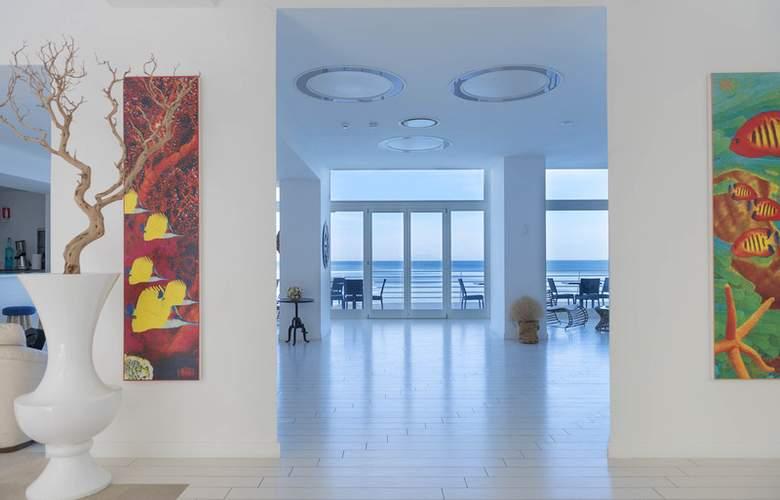 Syrou Melathron - Hotel - 0