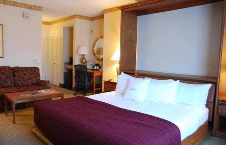 Doubletree Hotel Charlotte-Gateway Village - Hotel - 0