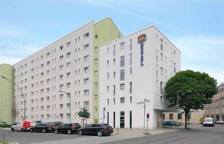 Best Western Hotel am Spittelmarkt - Hotel - 24