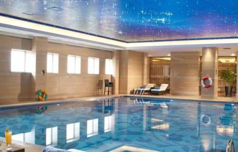Crowne Plaza Xian - Pool - 13