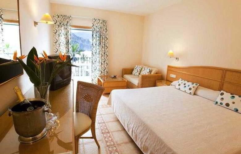 Apartamentos THe Puerto de Mogan Apto. 3 llaves - Room - 1