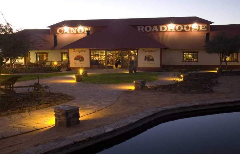 Canon Roadhouse - Pool - 1