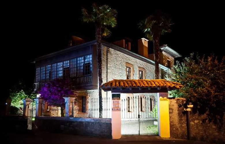 Arcea Hotel Villa Miramar - Hotel - 3