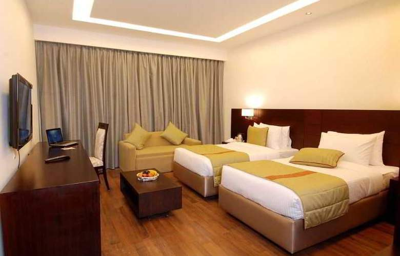 Hotel Africa Avenue G K 1 - Room - 2