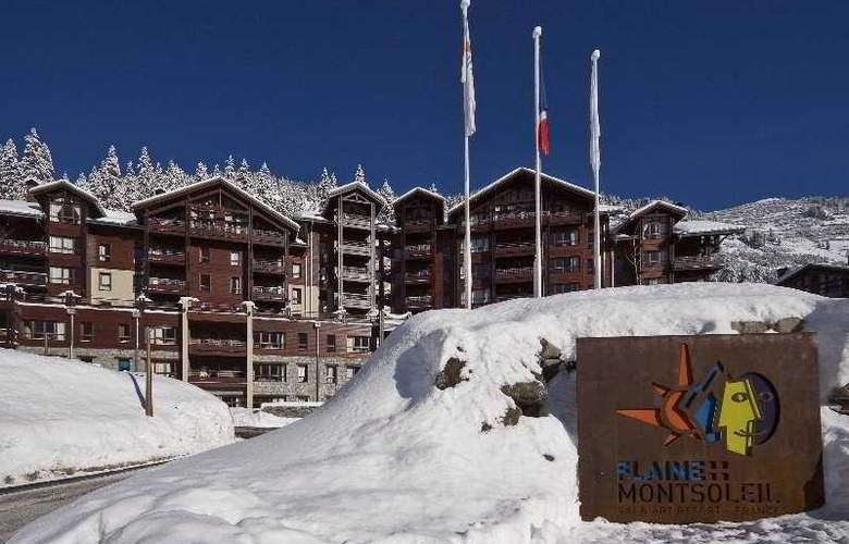 Pierre & Vacances Premium Les Terrasses d'Eos - Hotel - 7