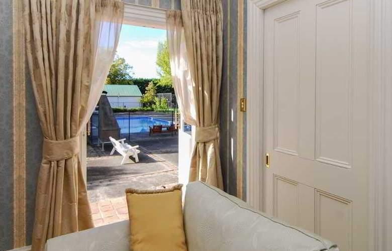 Mangapapa Petit Hotel - Room - 2