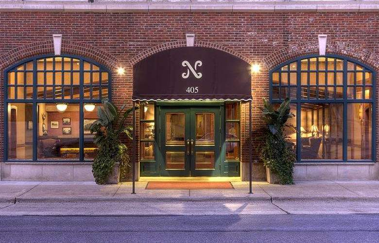 Best Western Plus The Normandy Inn & Suites - Hotel - 37