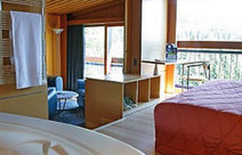 Hotel du Golf - Room - 0