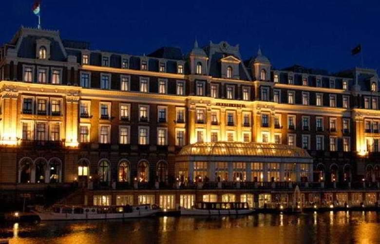 InterContinental Amstel Amsterdam - Hotel - 0