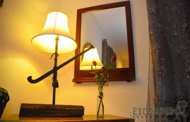 Escondido Resort under J.A.L Management - Room - 1