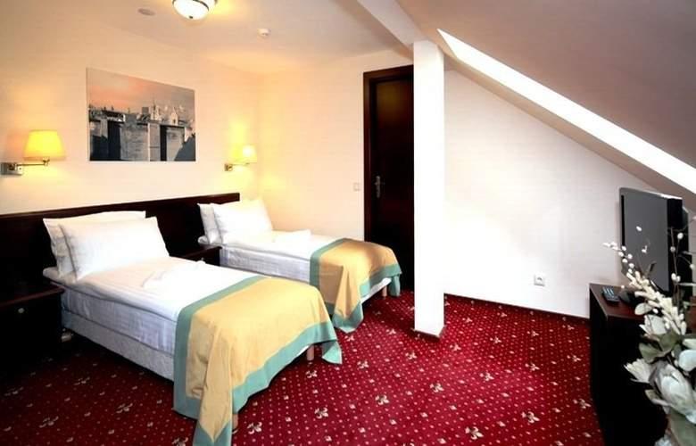 Rixwell Old Riga Palace - Room - 8