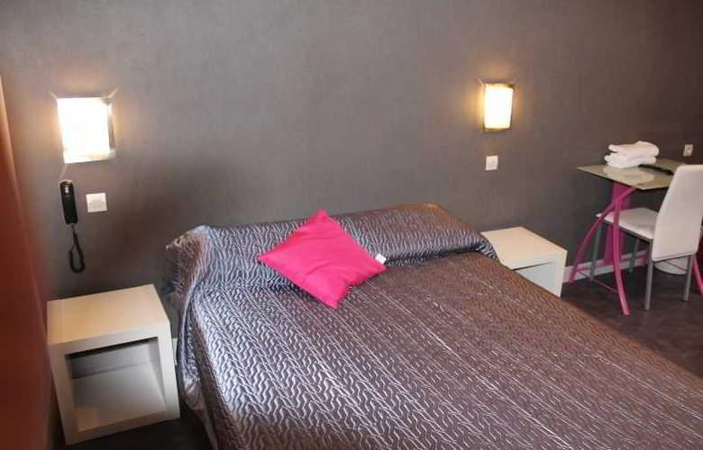 1 Med Hotel - Room - 12