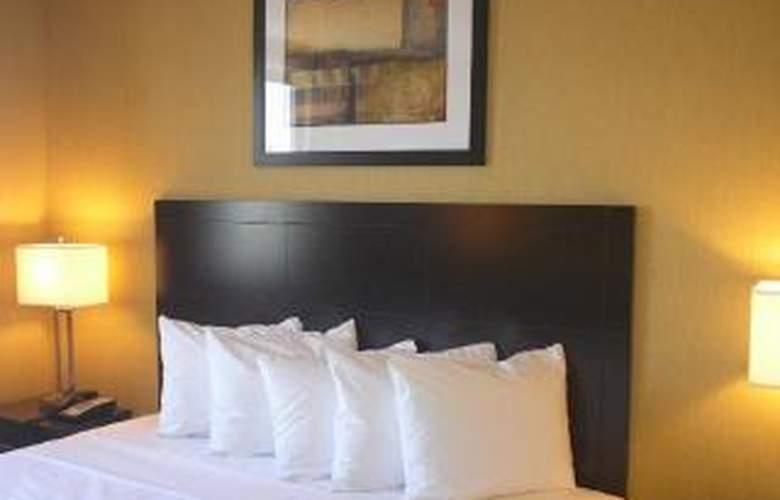 Sleep Inn - Downtown Brooklyn - Room - 2