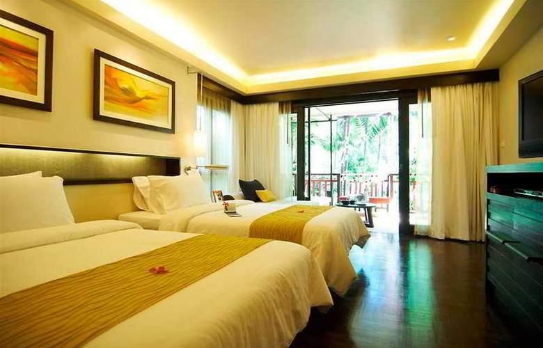 Chaweng Regent Beach Resort - Room - 5