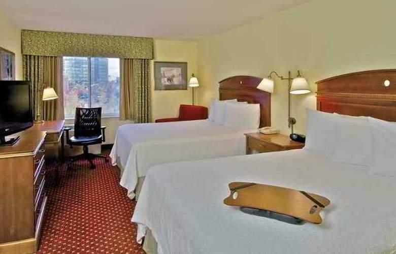 Hampton Inn Anchorage - Hotel - 1
