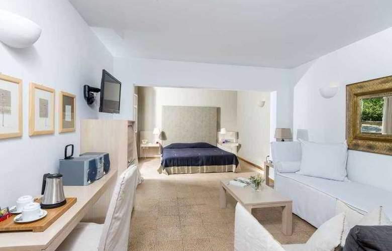 Minos Beach - Room - 21