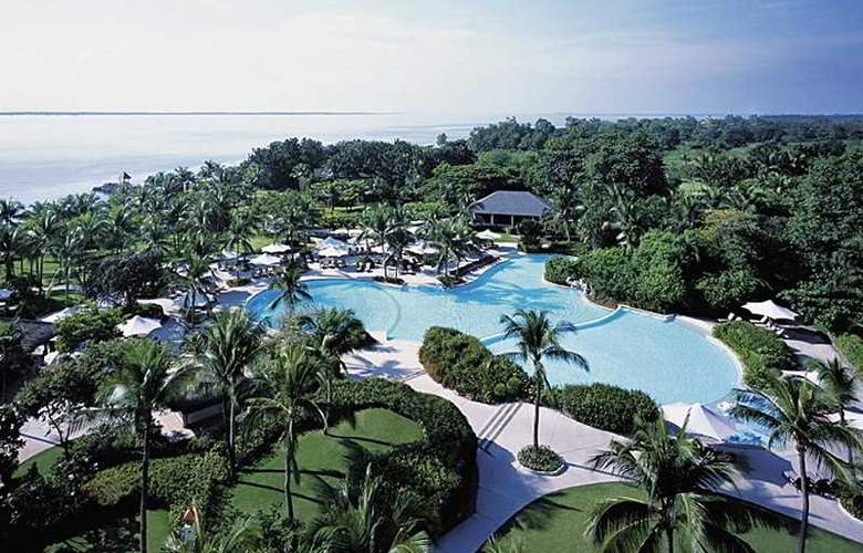 Shangri-la Mactan Resort and Spa, Cebu - Pool - 4