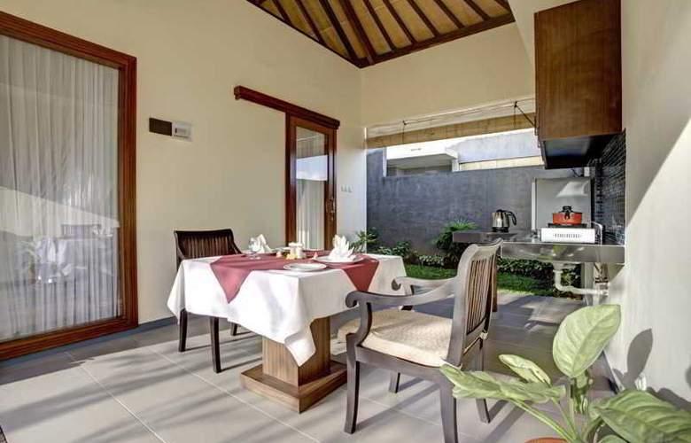 Ladera Villa - Room - 5