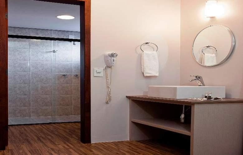 Hotel Faial - Room - 14