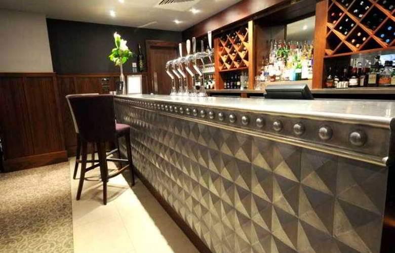 The Stratford - QHotels - Bar - 7