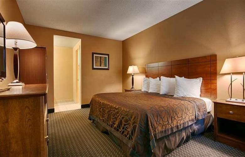 Best Western Santee Lodge - Room - 23
