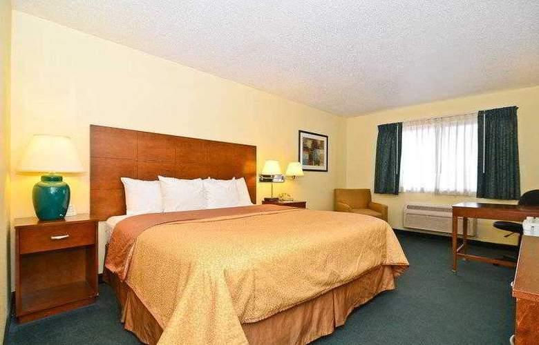 Best Western Ambassador Inn & Suites - Hotel - 48