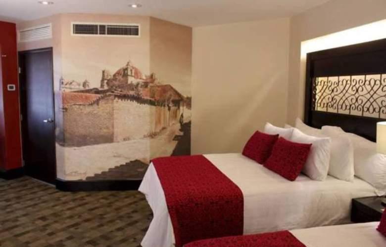 Casa del Alma Hotel Boutique and Spa - Room - 6