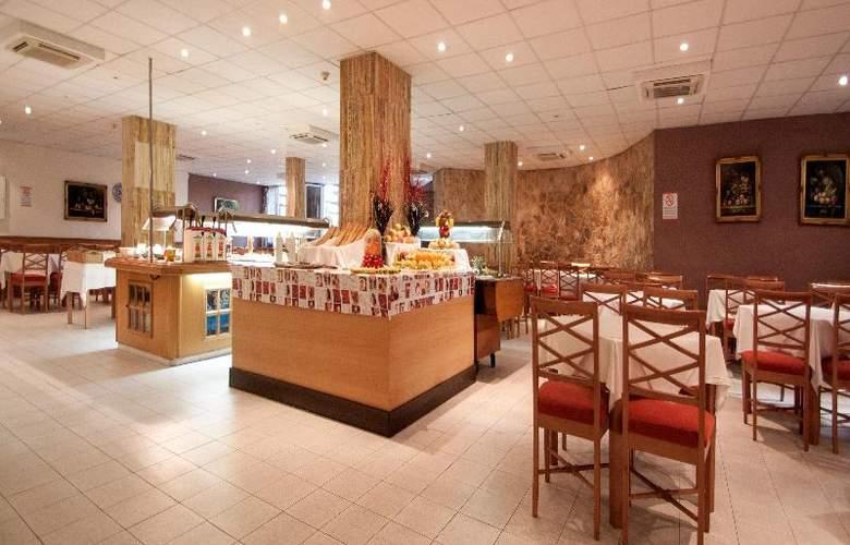 Blue Sea Costa Verde - Restaurant - 38