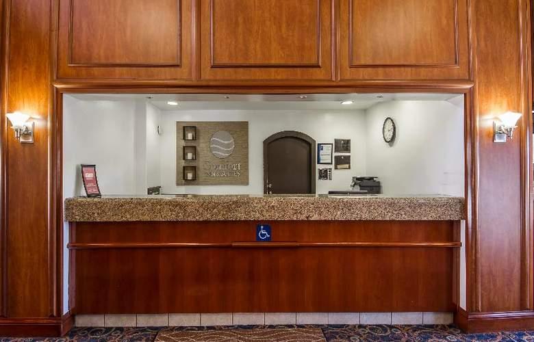 Comfort Inn & Suites San Francisco Airport North - General - 6