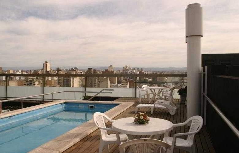 King David Flat Hotel - Pool - 5