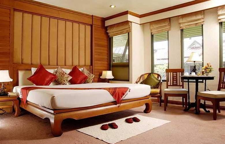 Baan Sukhothai Hotel & Spa - Room - 8