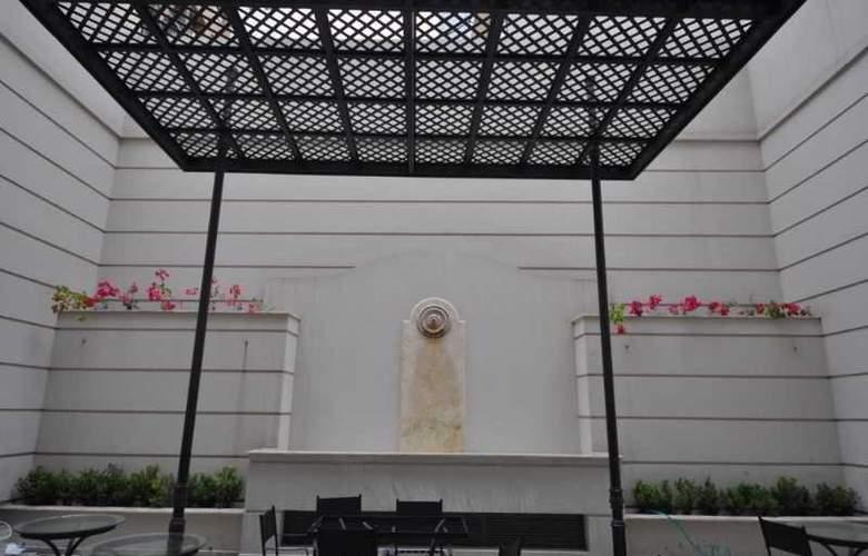 Amerian Executive Cordoba - Hotel - 2