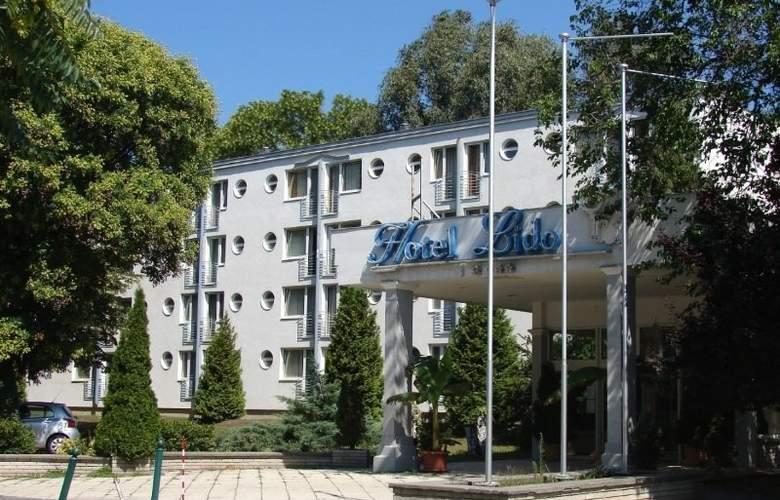 Lido Budapest - Hotel - 0