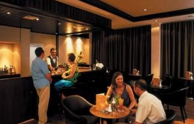 Crown Resorts Horizon - Bar - 4
