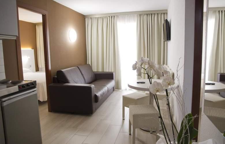 Miami Park - Room - 2