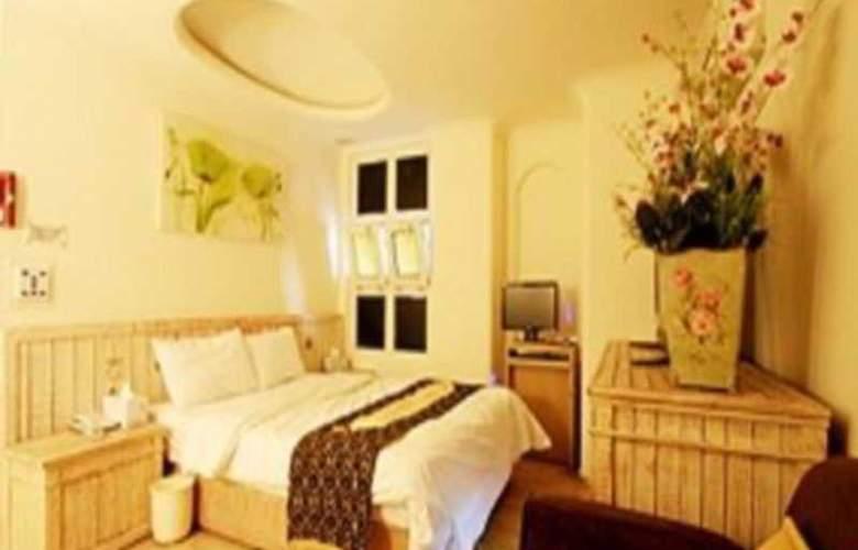 Noo Noo Hotel Jongno - Room - 11