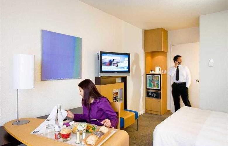 Novotel Marne La Vallee Noisy - Hotel - 58