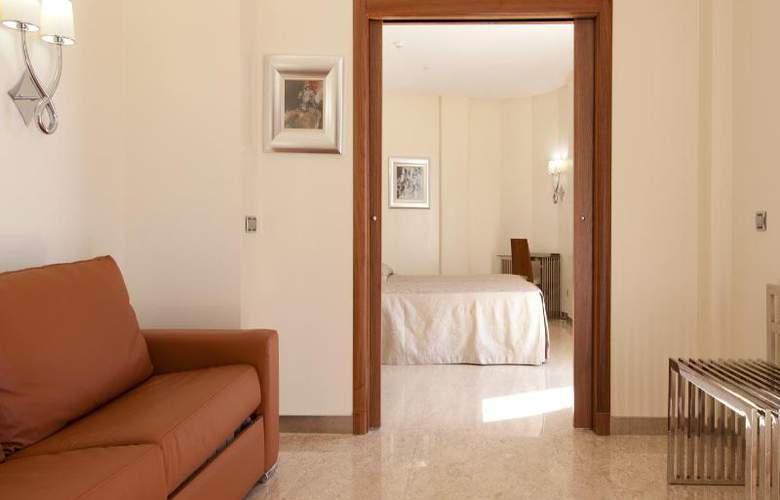 Gran hotel Corona Sol - Room - 9