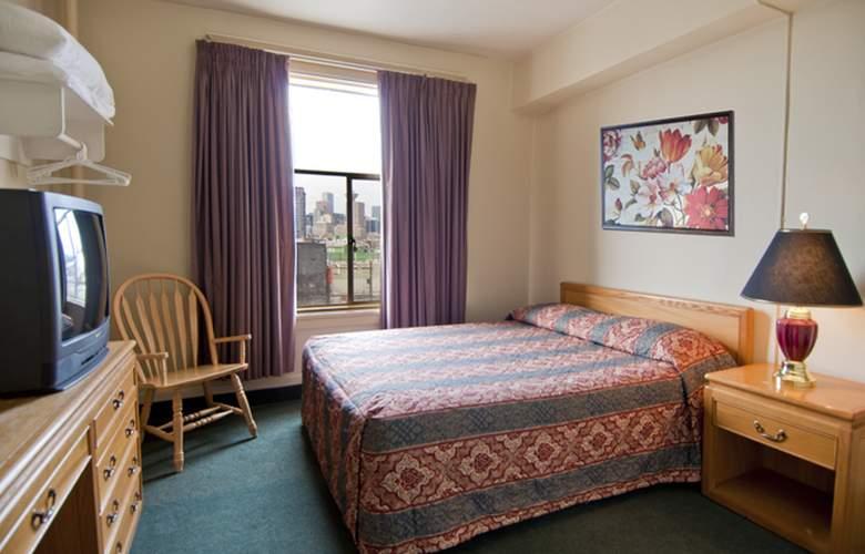 Budget Inn Patricia - Room - 7