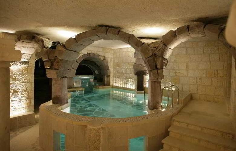 Anatolian Houses - Sport - 3