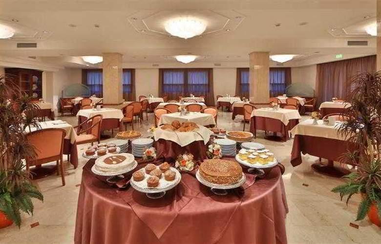 Best Western Globus City - Hotel - 62