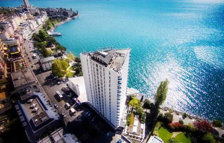 Eurotel Montreux - Hotel - 0