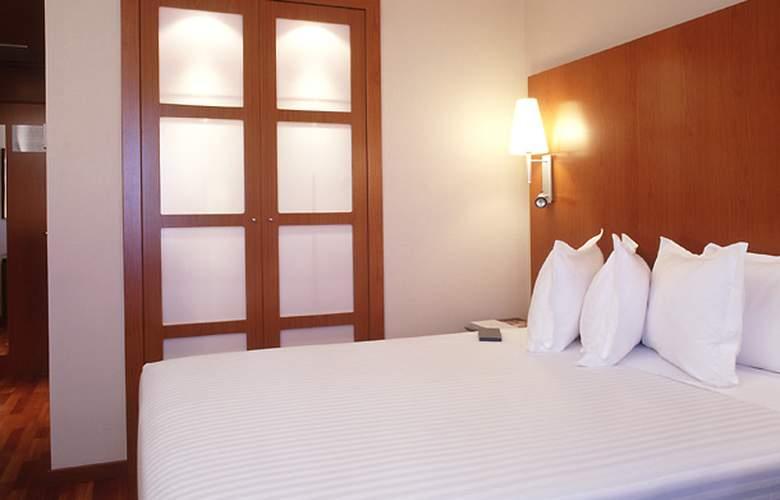 Sercotel AB Rivas Vaciamadrid - Room - 2
