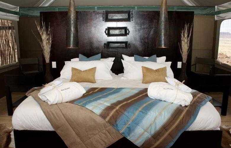 Moon Mountain Lodge - Room - 2
