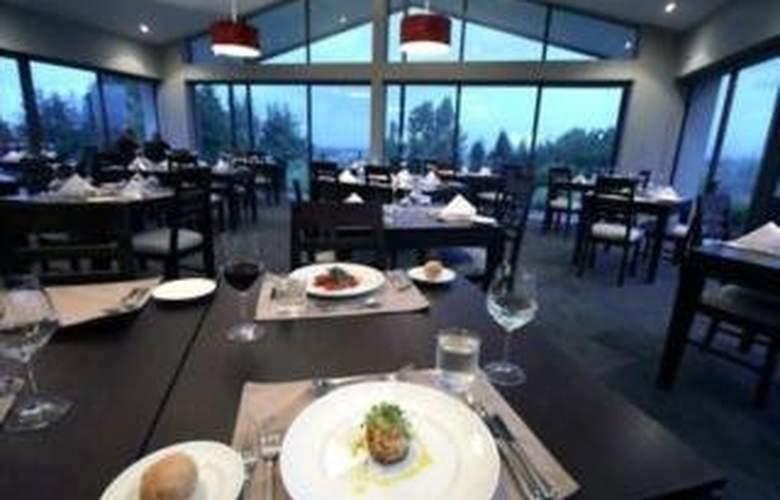 Select Braemar Lodge & Spa - Restaurant - 6